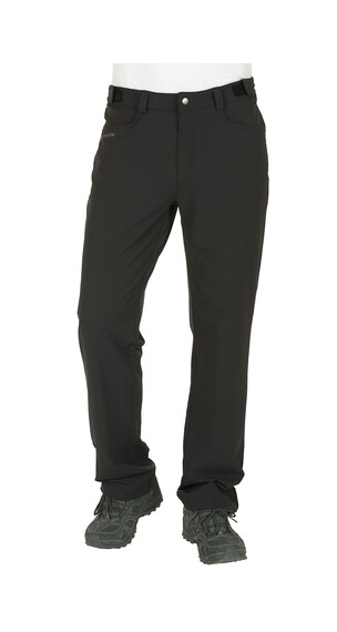 VAUDE Trenton II Pants Men black